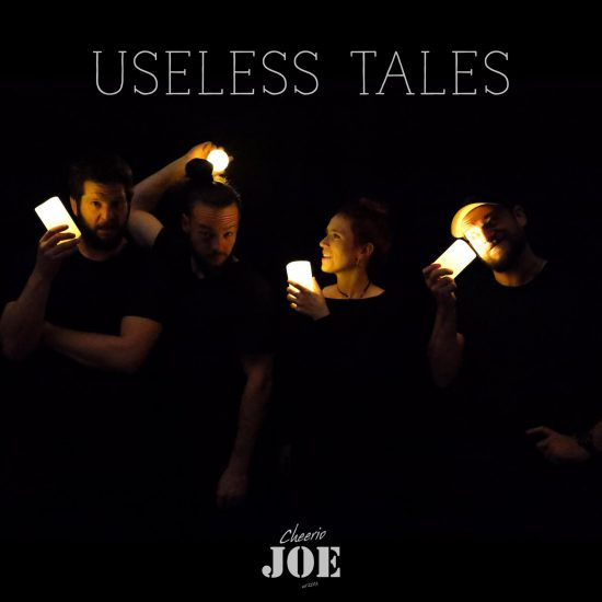 Useless Tales Cover